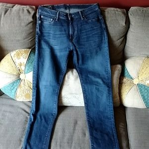 Abercrombie & Fitch sz 32-32 athletic slim jeans